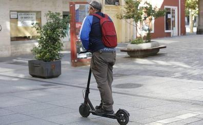 La DGT quiere tener regulados los patinetes eléctricos a principios de verano