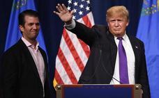 La Fiscalía de Nueva York investiga la lista de donantes de la investidura de Trump