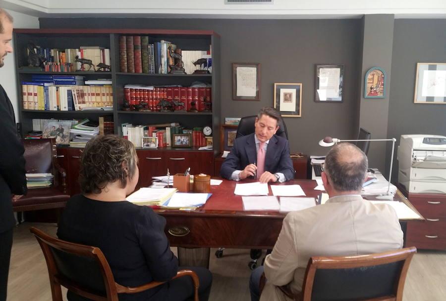 El Senado introduce nuevos cambios en la ley hipotecaria