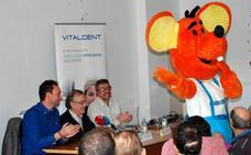 Asprona León y Vitaldent firman un acuerdo para mejorar la salud bucodental de los usuarios