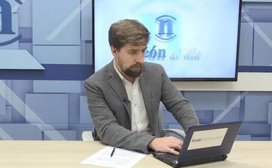 Informativo leonoticias   'León al día' 7 de febrero