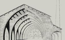 El Museo de la Siderurgia y la Minería de Castilla y León busca a los descendientes de los trabajadores de la Ferrería de San Blas