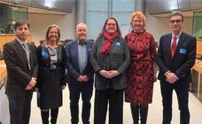 Presentan en Bruselas los resultados del proyecto Evaluate liderado por la Ule