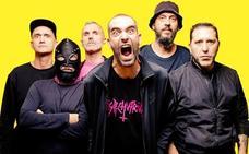 El rap metal reivindicativo de Narco llega a León