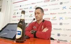 Aira: «El equipo no puede perder el control con el paso de los minutos»