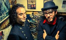 Antílopez trae, a El Gran Café, música cargada de humor y verdad