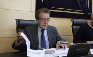 Presidencia resta trascendencia a la suspensión del concurso: «afecta a 31 plazas de 5.800»