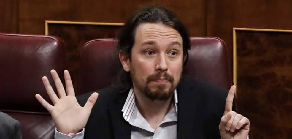 Podemos inicia su campaña en Madrid sin candidato