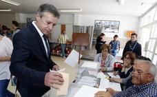 UPL propone a Julio González Rivo como candidato a la alcaldía de San Andrés del Rabanedo