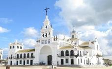 La Bienaventuranza viaja al Rocío y darán un concierto en Sevilla