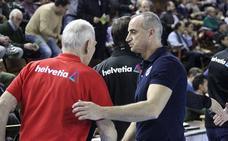 Guijosa: «Queremos estar segundos; el partido contra Bidasoa es una final»