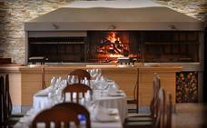 El Restaurante La Parrilla - Hotel Bedunia celebra el I Festival del Buey