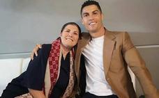 La madre de Cristiano Ronaldo anuncia que tiene cáncer de nuevo