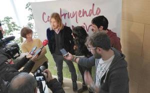 Pablo Fernández reclama una caza «sostenible y social» para revitalizar el mundo rural de Castilla y León