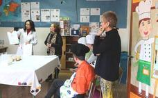 El Ayuntamiento apoya el proyecto de buenas prácticas educativas 'Saboreamos saberes' del CEE Sagrado Corazón
