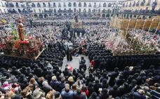 La Semana Santa de León desembarca en Portugal para promocionarse en el país vecino