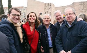 Silván cree que los españoles han lanzado un «mensaje claro de hartazgo» a Sánchez para que convoque elecciones