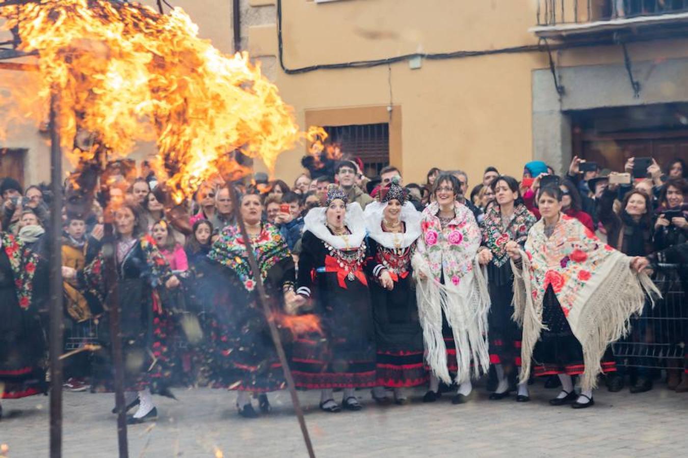 Fiesta de las Alcaldesas de Zamarramala