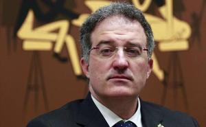 El alcalde de Astorga, Arsenio García, no concurrirá a las próximas elecciones tras la trama Enredadera