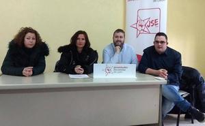 El PSOE de León denuncia la pérdida de 143 maestros en esta legislatura