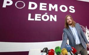 Pablo Fernández cree que «el discurso del odio» sólo ha conseguido «la foto de la trinca reaccionaria»