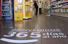 Farmacia Fiol, abierta los 365 días del año