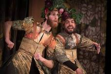 El Auditorio de León da cobijo a la obra renacentista 'Comedia Aquilana'