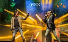 El Auditorio de León se convertirá en un templo del rock
