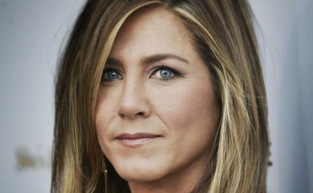 Jennifer Aniston./AFP