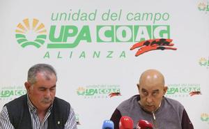 Junta y UPA-Coag acuerdan abonar 8,3 millones a los remolacheros de Castilla y León antes verano