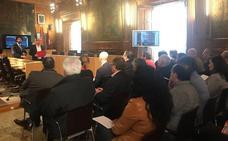 La Diputación forma a sus trabajadores y cargos políticos en seguridad de la información y protección de datos