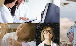 Crue Universidades pide la plena participación de la mujer en todos los campos científicos
