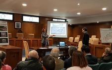 Ponferrada abrirá en marzo una oficina de información en la Sala Río Selmo sobre el ARU de La Puebla Norte