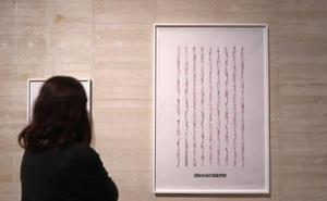 Musac propone un programa de artes en vivo en torno a la obra de Channa Horwitz