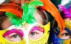 Llega el I Concurso de disfraces de El Corte Inglés y leonoticias