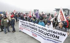 Embutidos Rodríguez y CCOO intensifican las negociaciones para alcanzar una solución y sellar la paz social