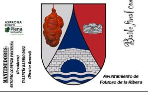 El Botillo de Folgoso, sazonado de solidaridad con Asprona Bierzo