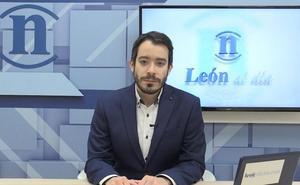 Informativo leonoticias | 'León al día' 11 de febrero