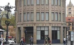 La comandante Elena Carretero interviene en León en el ciclo 'Mujeres en conflicto' de la Fundación Jesús Pereda