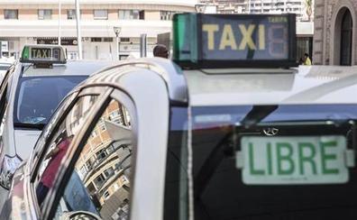 Los taxistas leoneses buscan el mejor servicio ante el temor de la proliferación de las VTC en la provincia