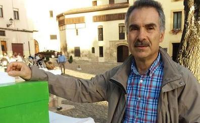 Nicanor Pastrana (candidato de Podemos a la alcaldía): «Quiero trabajar para que León sea el municipio del decoro»