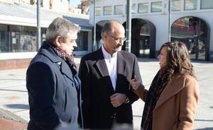 Ciudadanos espera tener candidatos para más del 90% de la población de Castilla y León
