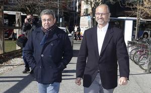 UPL lamenta que Fuentes haya «olvidado» los problemas de León en su visita a la ciudad