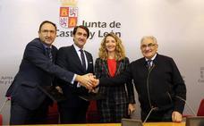 Fomento suma esfuerzos para acabar en 2020 con las quince chabolas existentes en León