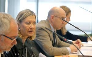 La Junta denuncia ante Europa y el Gobierno la ausencia de una transición para las cuencas mineras