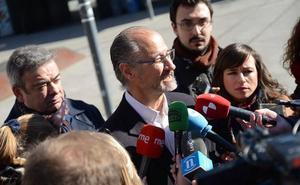 Luis Fuentes sobre Óscar Puente: «Los viejos partidos siempre son demasiado provincianos»