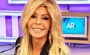 Bibiana Fernández vuelve a pasar por el quirófano
