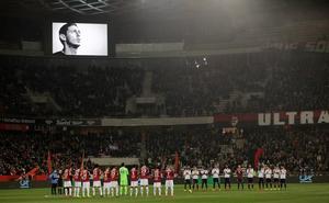 Habrá un minuto de silencio por Emiliano Sala en la Champions