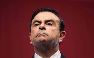Ghosn se mantiene como consejero en Renault tras su dimisión como presidente y consejero delegado