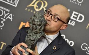 El Abanca Ademar nombra socio honorífico al Goya Jesús Vidal